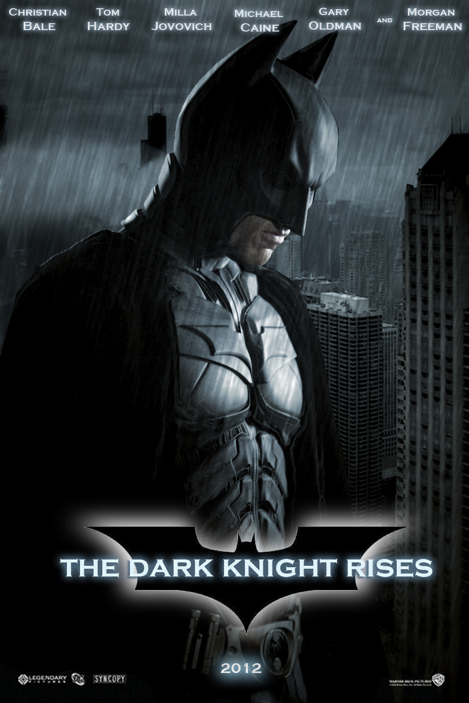 The Dark Knight | Euro Palace Casino Blog