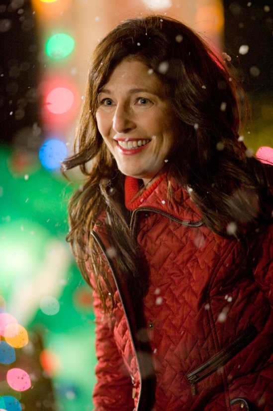 Catherine Keener as Paige Walling in The Oranges