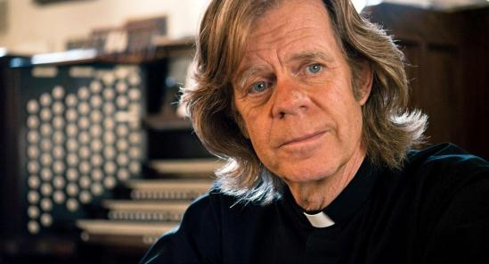 William H. Macy in The Sessions